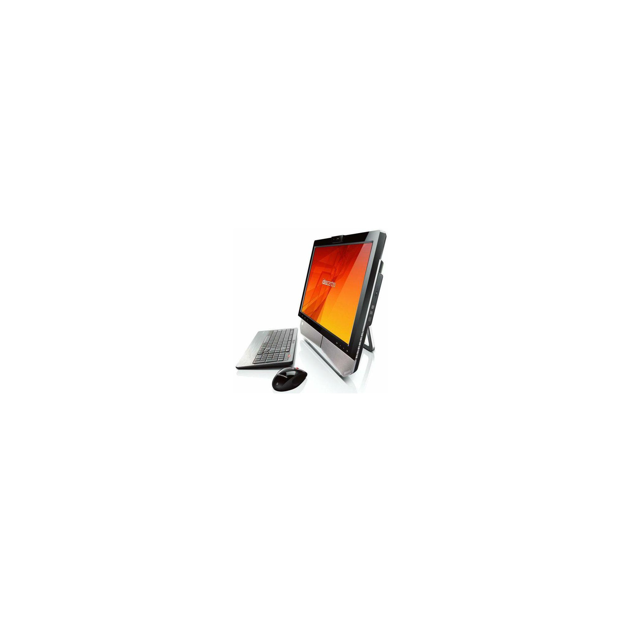 Lenovo VBX2JUK IdeaCentre B320 All-in-One Desktop PC at Tesco Direct