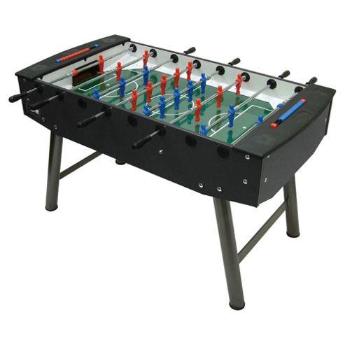Fun Football Table Black