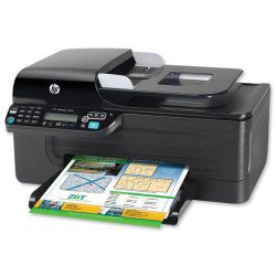 HP Officejet 4500 AIO Wireless (Print, Copy & Scan) Inkjet Printer