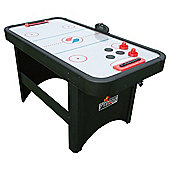 Python Air Hockey Table