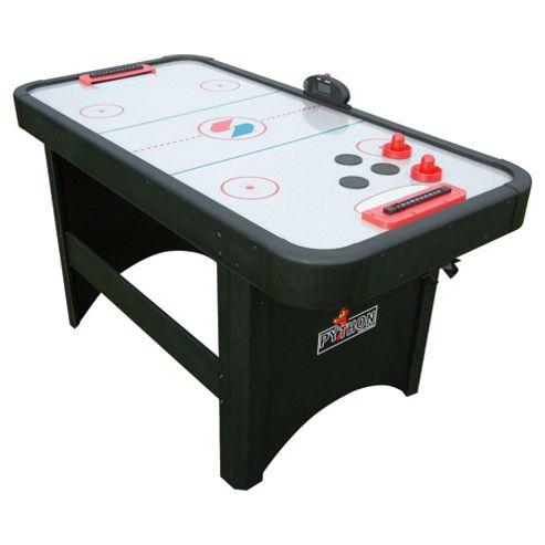 Python Air Hockey Table