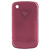 Orbyx TPU Flex Case BlackBerry Curve 8520/9300 Pink
