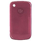 Orbyx TPU Flex Case BlackBerry Curve 8520/9300 Pink
