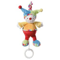 Baby Fehn Musical Clown