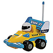 Little F1 RC Toy Car Colour and Style may vary