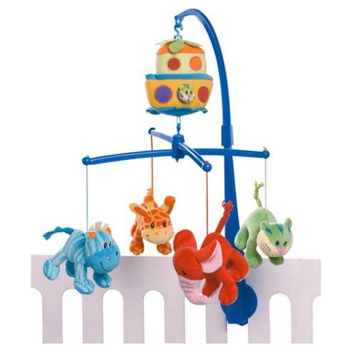 Playgro Mobile, Toy Box