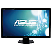 "ASUS VE278Q 27"" LCD Monitor Black"