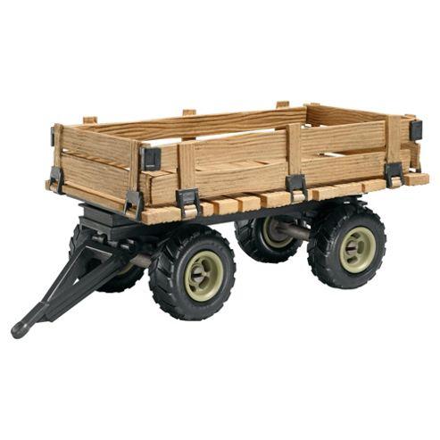 Schleich Truck Trailer