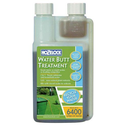 Hozelock 2026 Waterbutt Treatment