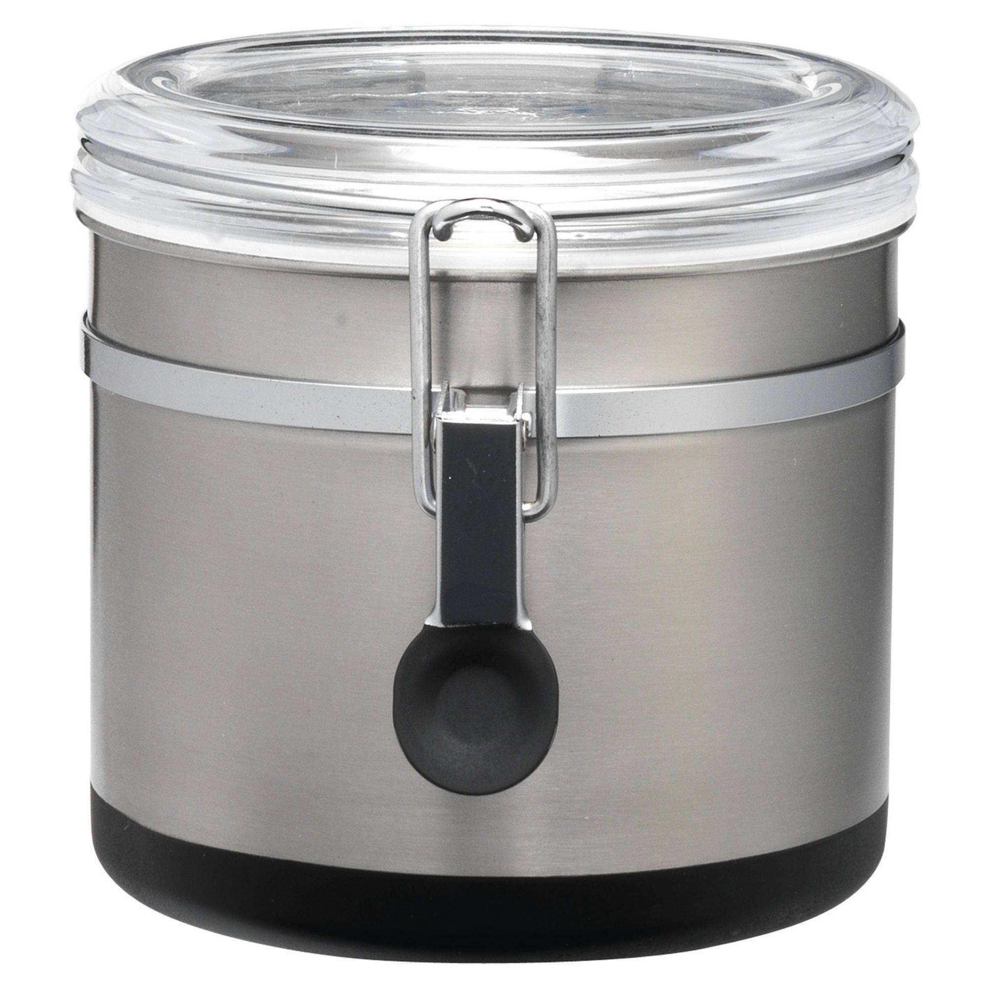 Go Cook Small Stainless Steel Clip Storage