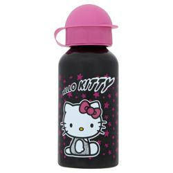 Retro Hello Kitty Bottle