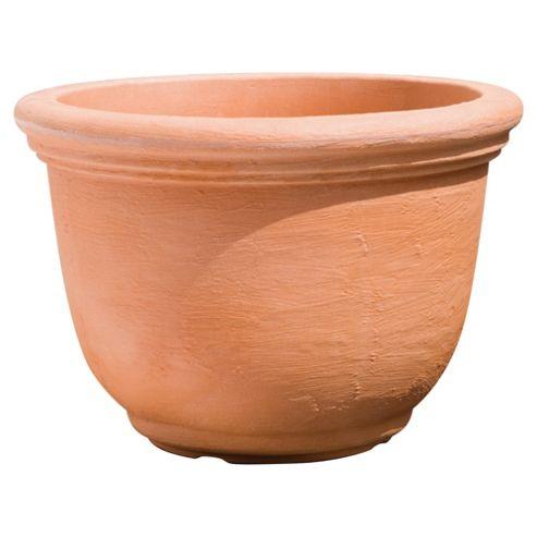 Florence Pot Terracotta W42cmxH31cm