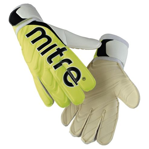 Mitre Doma Jr Goalie Gloves Small