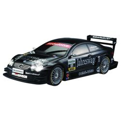 AMG-MeRC Toyedes Black 1:10 RC Toy Car