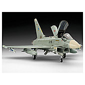 Revell Model Set Typhoon Single Seater