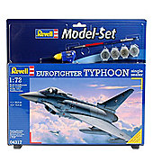 Revell 1:72 Scale Model Set Typhoon Single Seater
