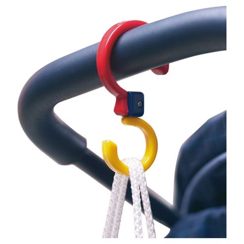 Kel-Gar Stroll'r Swivel'rs Pushchair Hook