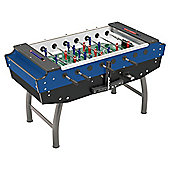 Striker Football Table Blue