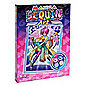 KSG Crafts Sequin Art Manga Rock Angel