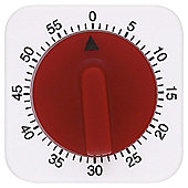 Tesco Basic Timer, Red