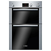 Bosch Avantixx HBM13B251B built in electric double oven