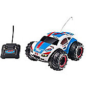 Vaporizr Blue RC Toy Car