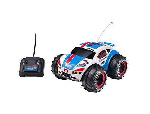 Otherland Toys Vaporizr RC Toy Car Blue