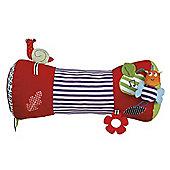 Mamas & Papas Babyplay Tummy Time Baby Activity Toy