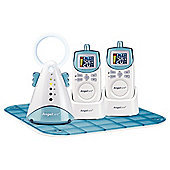 Angelcare Sound & Movement Baby Monitor AC401 Deluxe