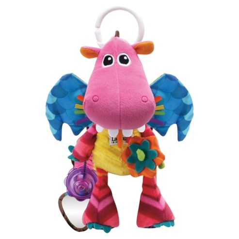 Lamaze Play Grow Dee Dee The Dragon