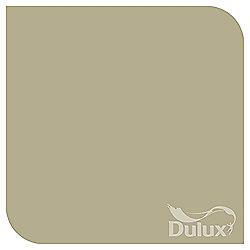 Dulux Kitchen Plus Matt Emulsion Paint, Overtly Olive, 2.5L