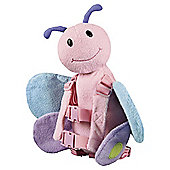 Goldbug Harness Buddy, Butterfly