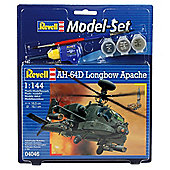 Revell Model Set Ah-64D Longbow Apache
