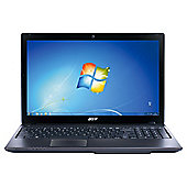 Acer Aspire 5560G-6346G75Mnkk 15.6 inch Notebook - Black