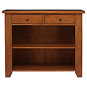 Suffolk Pine 2 Drawer Console