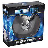 DoctorWho Hologram Chamber