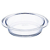 Pyrex Minis 13x10cm Oval Glass Roaster