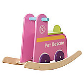 Millhouse Rocker Pet Rescue