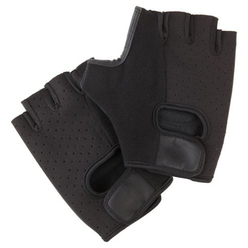 One Body Weightlifting Gloves, L-XL