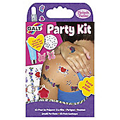 Party Kit Activity Pack