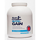 NutriGain Original Strawberry 2kg