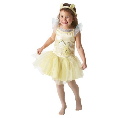 Winnie The Pooh Ballerina Tood