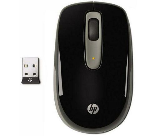 HP Wireless Mobile Mouse 1200 dpi