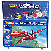 Revell Model Set Bae Hawk MK.1 Red Arrows
