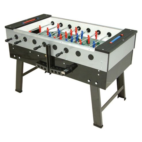 San Siro Football Table Grey