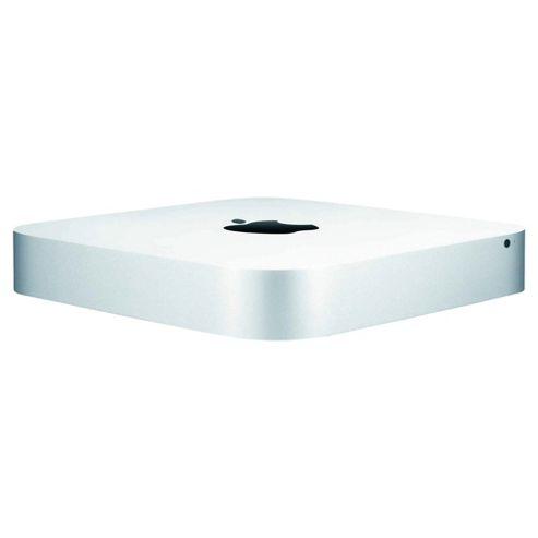 Apple Mac Mini, Intel Core i5, 4GB RAM, 500GB, Silver