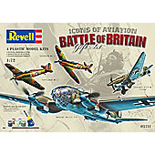 Revell Gift Set Battle Of Britain