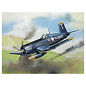 Revell F4U-5 Corsair Model Set