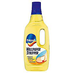 Polycell Wallpaper Stripper 500ml