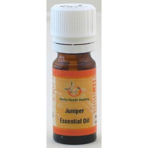 Juniper Berry Essential Oil 100% (10ml Oil)
